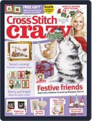 Cross Stitch Crazy (Digital) Subscription December 1st, 2016 Issue
