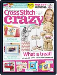 Cross Stitch Crazy (Digital) Subscription June 9th, 2016 Issue