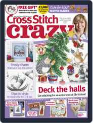Cross Stitch Crazy (Digital) Subscription November 30th, 2015 Issue