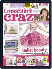 Cross Stitch Crazy (Digital) Subscription November 26th, 2015 Issue