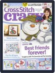 Cross Stitch Crazy (Digital) Subscription October 31st, 2015 Issue