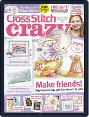 Cross Stitch Crazy (Digital) Subscription June 30th, 2015 Issue
