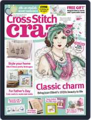 Cross Stitch Crazy (Digital) Subscription May 31st, 2015 Issue