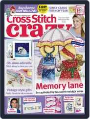 Cross Stitch Crazy (Digital) Subscription November 26th, 2014 Issue