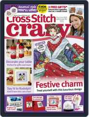 Cross Stitch Crazy (Digital) Subscription October 31st, 2014 Issue