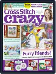 Cross Stitch Crazy (Digital) Subscription October 1st, 2014 Issue