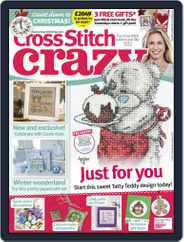 Cross Stitch Crazy (Digital) Subscription September 3rd, 2014 Issue