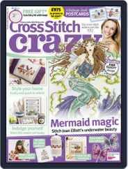 Cross Stitch Crazy (Digital) Subscription July 9th, 2014 Issue