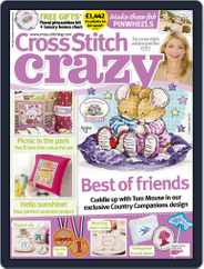 Cross Stitch Crazy (Digital) Subscription June 11th, 2014 Issue