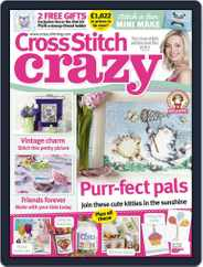 Cross Stitch Crazy (Digital) Subscription May 14th, 2014 Issue