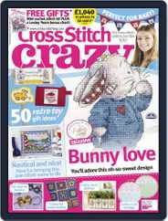 Cross Stitch Crazy (Digital) Subscription March 19th, 2014 Issue