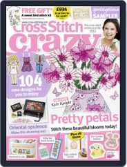 Cross Stitch Crazy (Digital) Subscription February 19th, 2014 Issue