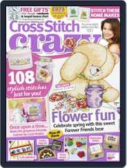 Cross Stitch Crazy (Digital) Subscription January 22nd, 2014 Issue