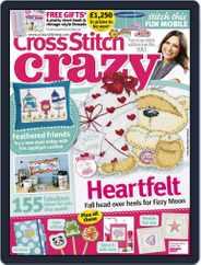 Cross Stitch Crazy (Digital) Subscription December 26th, 2013 Issue