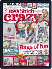 Cross Stitch Crazy (Digital) Subscription November 27th, 2013 Issue