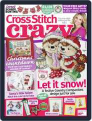 Cross Stitch Crazy (Digital) Subscription October 30th, 2013 Issue