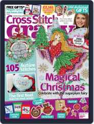 Cross Stitch Crazy (Digital) Subscription October 7th, 2013 Issue