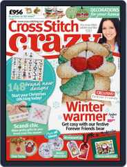 Cross Stitch Crazy (Digital) Subscription September 4th, 2013 Issue