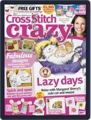 Cross Stitch Crazy (Digital) Subscription July 17th, 2013 Issue