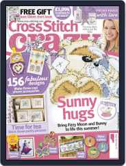 Cross Stitch Crazy (Digital) Subscription June 12th, 2013 Issue