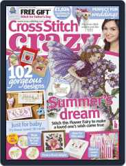Cross Stitch Crazy (Digital) Subscription May 15th, 2013 Issue