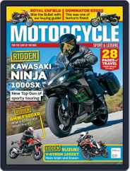 Motorcycle Sport & Leisure (Digital) Subscription April 1st, 2020 Issue
