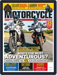 Motorcycle Sport & Leisure (Digital) Subscription February 1st, 2020 Issue