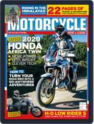Motorcycle Sport & Leisure (Digital) Subscription December 1st, 2019 Issue