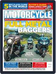 Motorcycle Sport & Leisure (Digital) Subscription October 1st, 2019 Issue