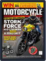Motorcycle Sport & Leisure (Digital) Subscription September 1st, 2019 Issue