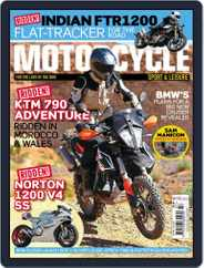 Motorcycle Sport & Leisure (Digital) Subscription July 1st, 2019 Issue