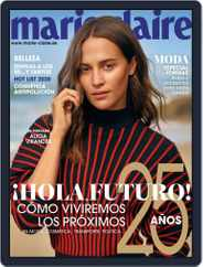 Marie Claire - España (Digital) Subscription January 1st, 2020 Issue