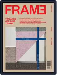 Frame (Digital) Subscription May 1st, 2020 Issue