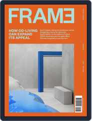 Frame (Digital) Subscription November 1st, 2019 Issue