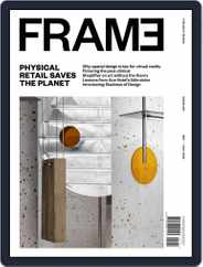 Frame (Digital) Subscription September 1st, 2019 Issue