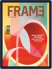 Frame (Digital) Subscription November 1st, 2018 Issue