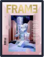 Frame (Digital) Subscription January 1st, 2018 Issue
