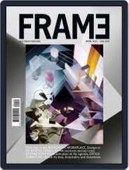 Frame (Digital) Subscription November 1st, 2017 Issue