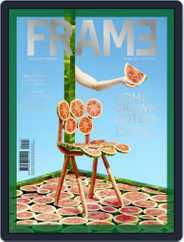 Frame (Digital) Subscription September 1st, 2017 Issue