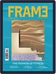 Frame (Digital) Subscription July 1st, 2017 Issue