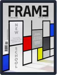 Frame (Digital) Subscription January 1st, 2017 Issue