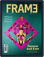 Frame (Digital) Subscription November 1st, 2016 Issue