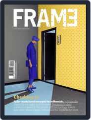 Frame (Digital) Subscription September 1st, 2016 Issue