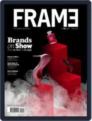 Frame (Digital) Subscription May 1st, 2016 Issue
