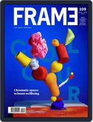 Frame (Digital) Subscription March 29th, 2016 Issue