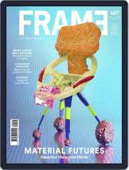 Frame (Digital) Subscription October 30th, 2015 Issue