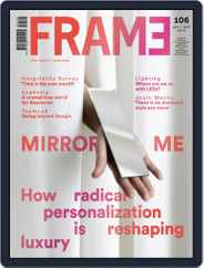 Frame (Digital) Subscription August 27th, 2015 Issue
