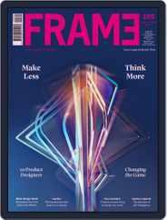 Frame (Digital) Subscription July 1st, 2015 Issue