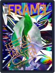 Frame (Digital) Subscription May 1st, 2015 Issue