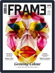Frame (Digital) Subscription February 25th, 2015 Issue